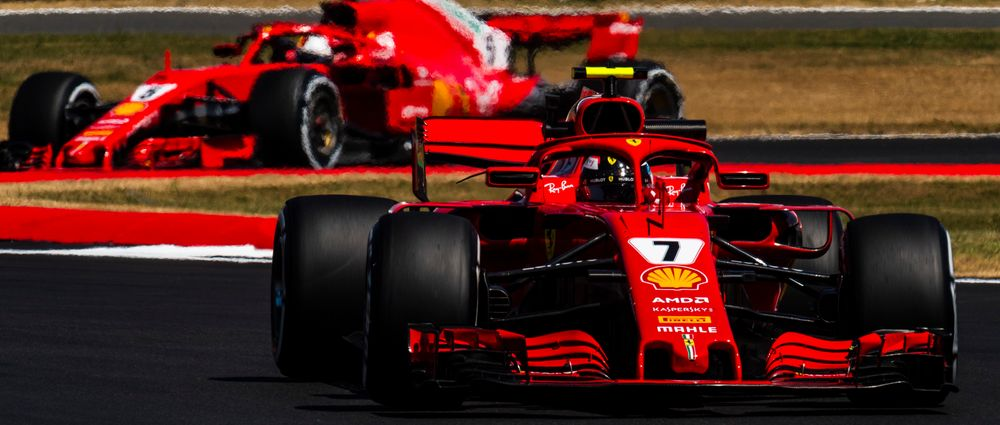Is The Ferrari Power Unit Now The Best In F1?