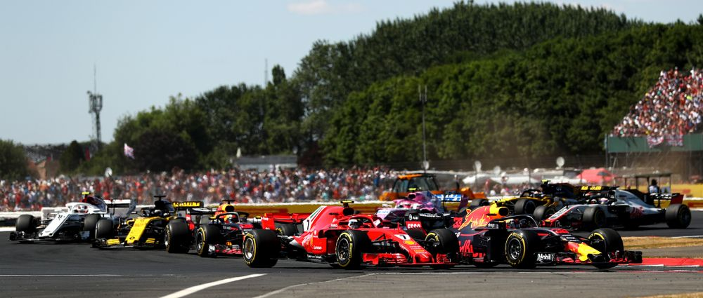 F1 Could End Up Keeping The Same Power Units In 2021