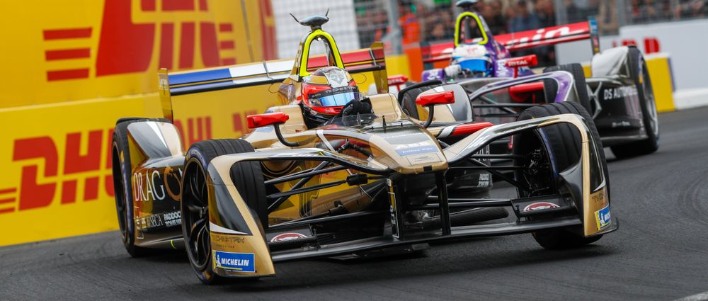 5 Reasons Why You Should Watch The Formula E Finale This Weekend