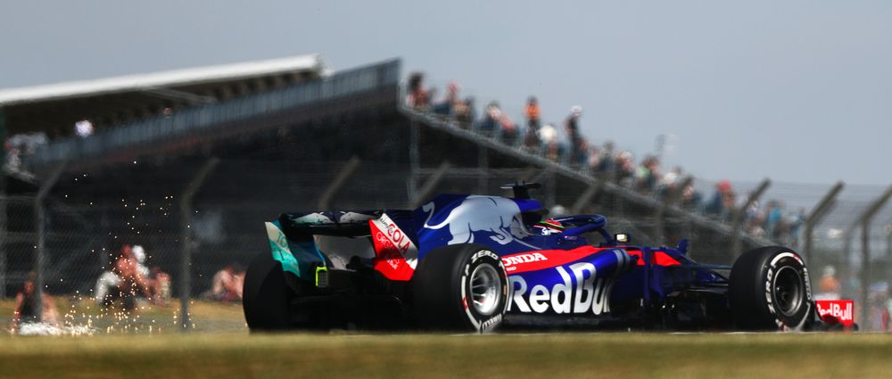 Can Toro Rosso And Honda Get Back On Track In Germany This Weekend?