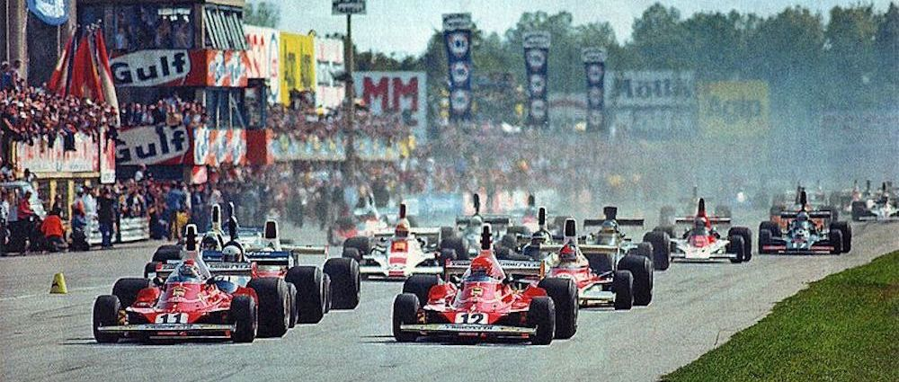 How Much Do You Know About The Italian Grand Prix?
