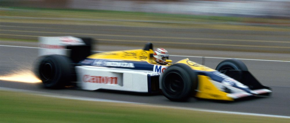 On This Day In F1 - One Of The Sport's Most Underrated Champions Is Born