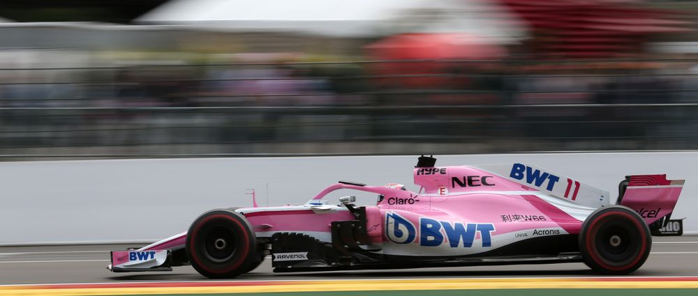 Does Force India's Situation Highlight A Flaw With F1's Prize Money Allocation?
