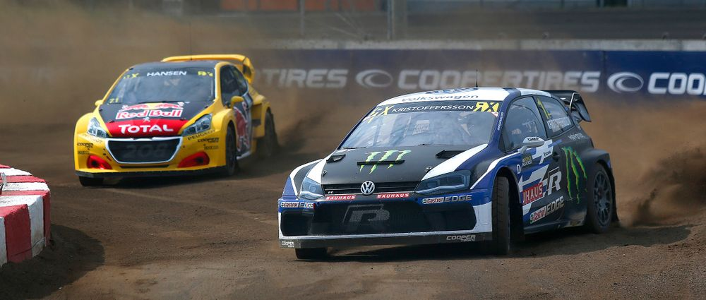 Kristoffersson Pulled Off A Monster Comeback To Take Yet Another World RX Victory