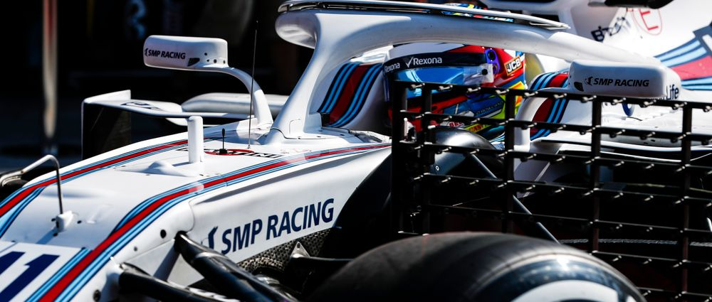 The Technicolour Williams Was The Highlight Of Hungary Testing