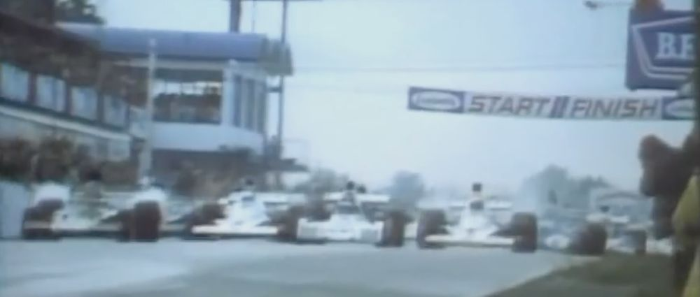 On This Day In F1 - The First Safety Car In F1 Caused Chaos And Confusion In Canada