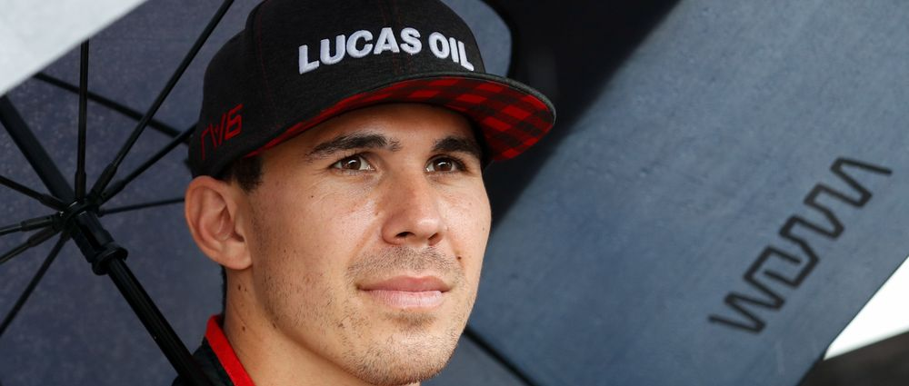 A Medical Update Has Revealed The Full Extent Of Robert Wickens' Injuries