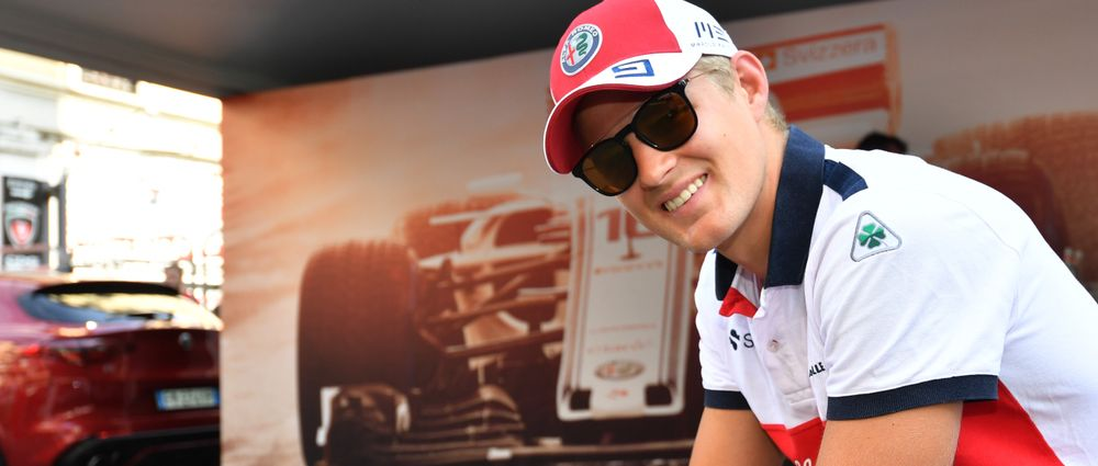 Why We'll Miss Marcus Ericsson From Formula 1 Next Year