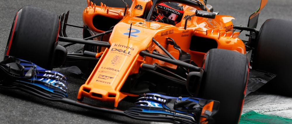 Is Vandoorne's Axing From McLaren Defined By His Form Or His Car?