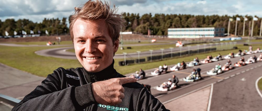 Nico Rosberg Optimistic That His Academy Can Become A Force In Global Karting