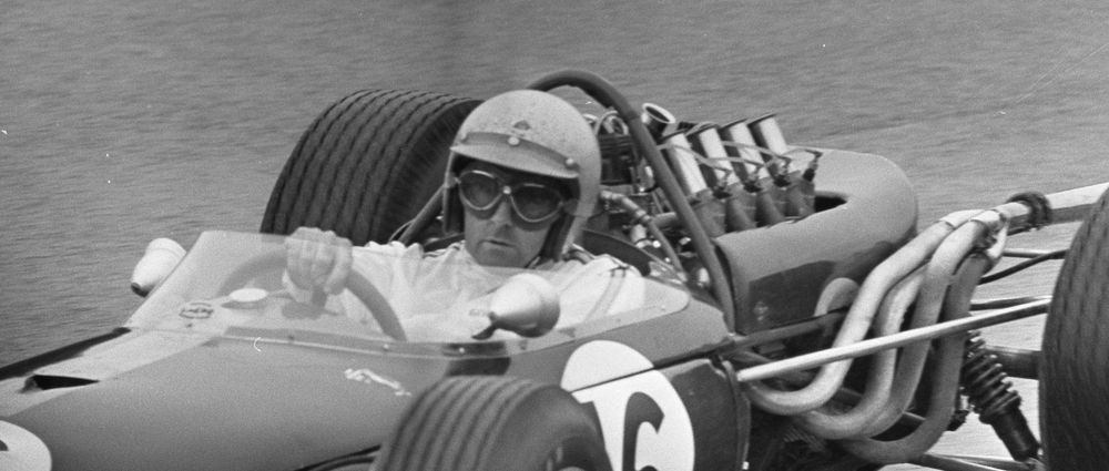On This Day In F1 - Jack Brabham Achieves A Unique And Unbeatable Record