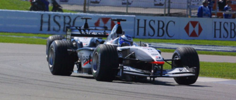 On This Day In F1 - Hakkinen Wins His Final Grand Prix