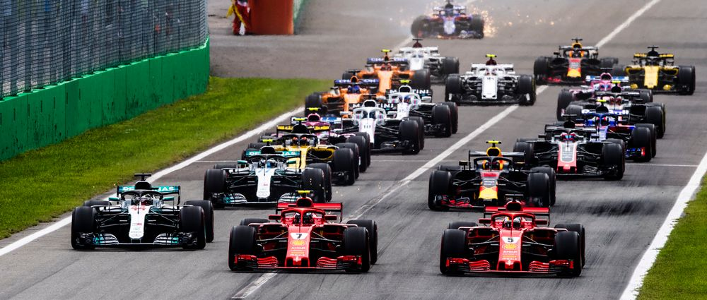 The Pros And Cons Of F1 Introducing Three-Car Teams