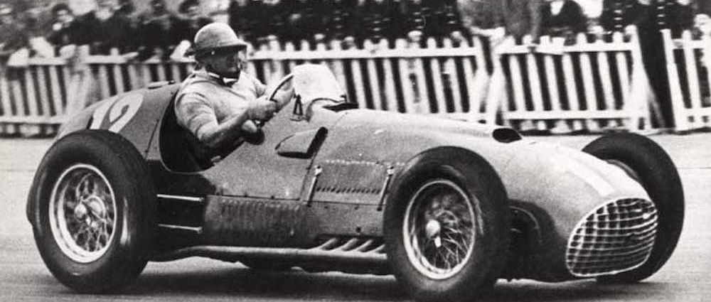 On This Day In F1 - Ferrari's First Grand Prix Winner Was Born