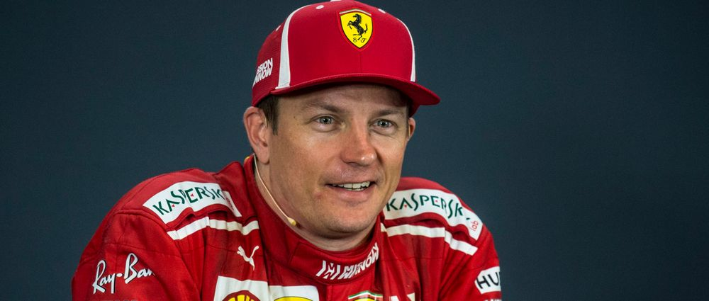 7 Records Raikkonen Didn't Break With His US Grand Prix Victory