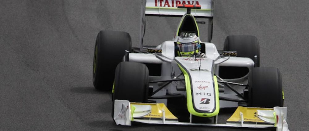 On This Day In F1 - Button And Brawn Complete A Fairytale