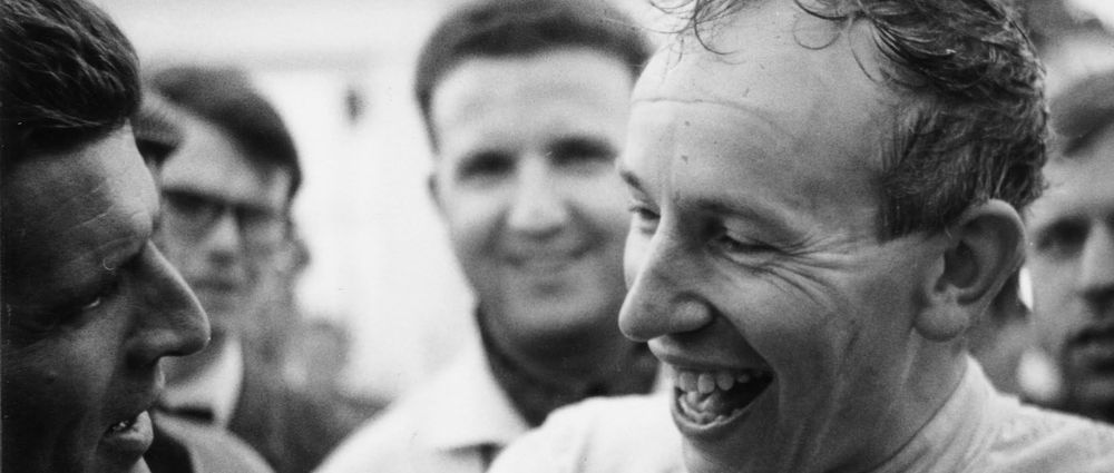 On This Day In F1 - Surtees Achieves A Unique Record In An Incredible Title Decider