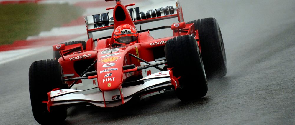 On This Day In F1 - Michael Schumacher Won His 91st And Final Race