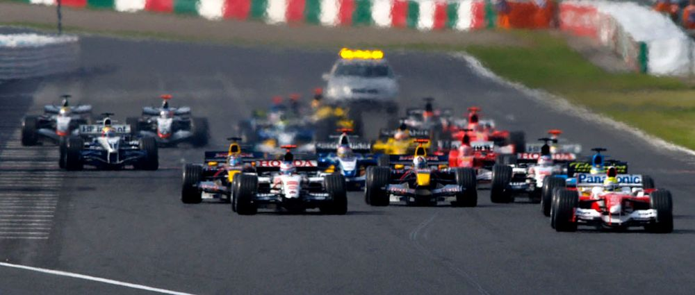 On This Day In F1 - The Best Race Of The 21st Century So Far?