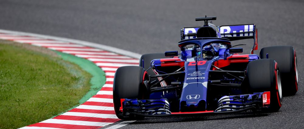 Hartley's Engineer Tricked Him Into Setting A Great Qualifying Lap