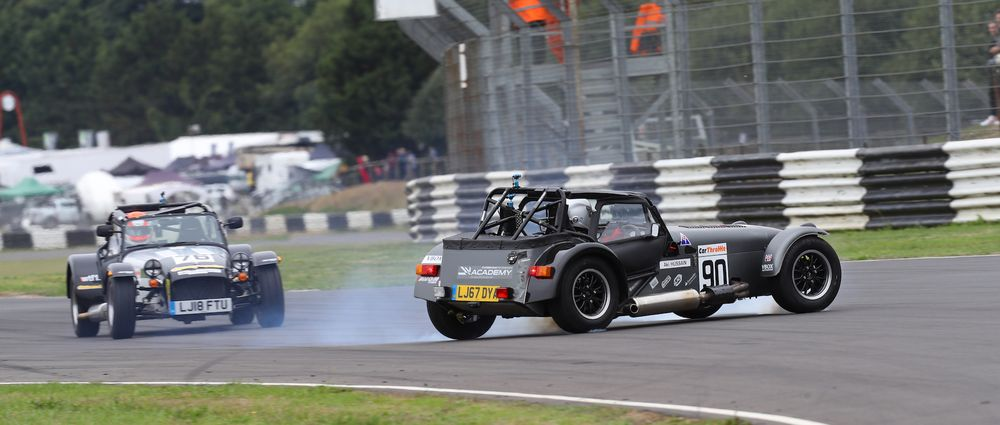 7 Things No One Tells You About Being An Amateur Racing Driver