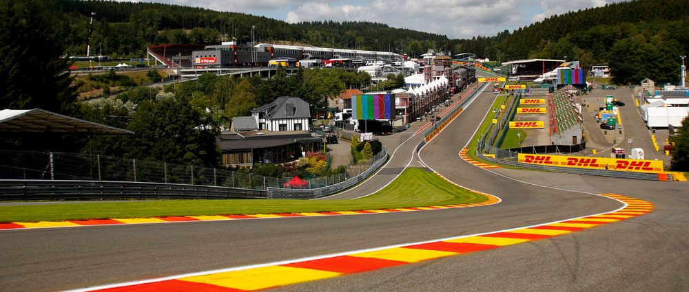 Spa-Francorchamps Is Joining The World Rallycross Calendar In 2019