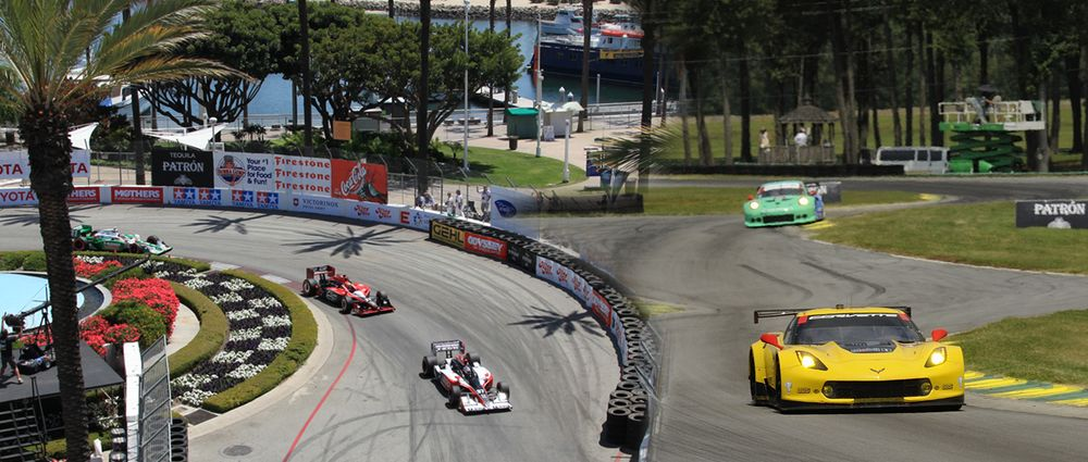10 Tracks That Should Definitely Host A Second United States Grand Prix