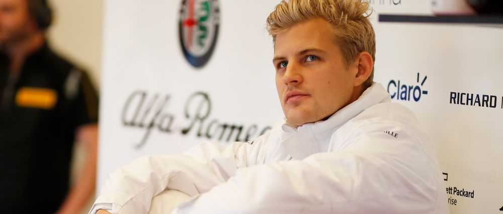 Marcus Ericsson Will Race In IndyCar Next Year