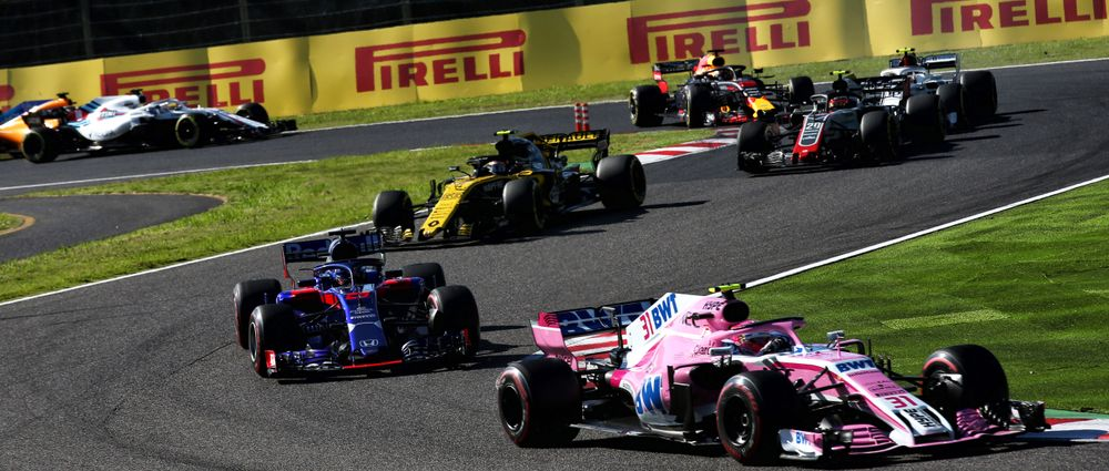 It's Time To Switch Your Attention To Formula 1's Other Epic Championship Fight