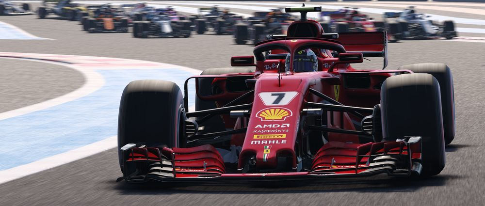 Arrivabene Feels Gaming Could Be A Threat To F1's Popularity