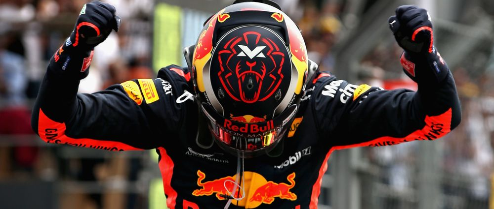 How Verstappen Recovered From His Poor Form At The Start Of The Season