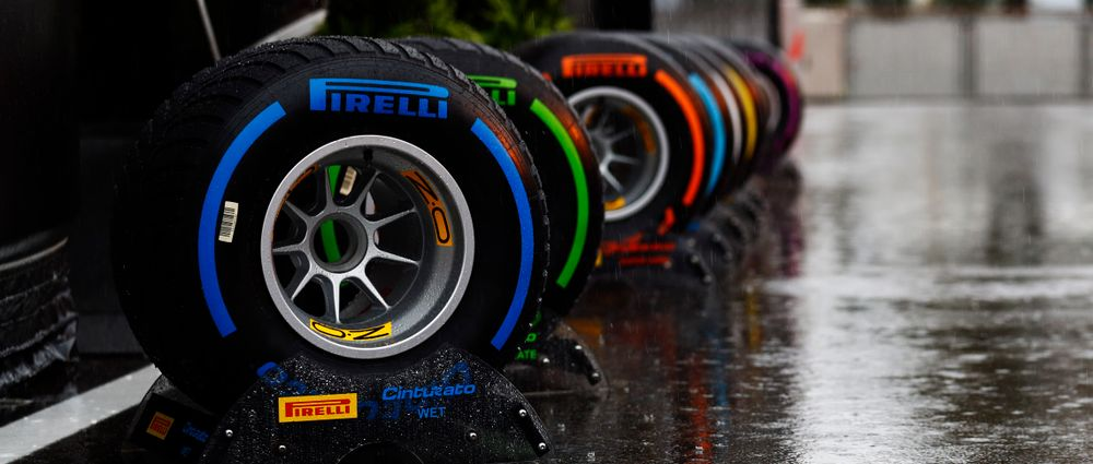 Could Mika Hakkinen's Idea Of Reintroducing A Tyre War In F1 Actually Work?