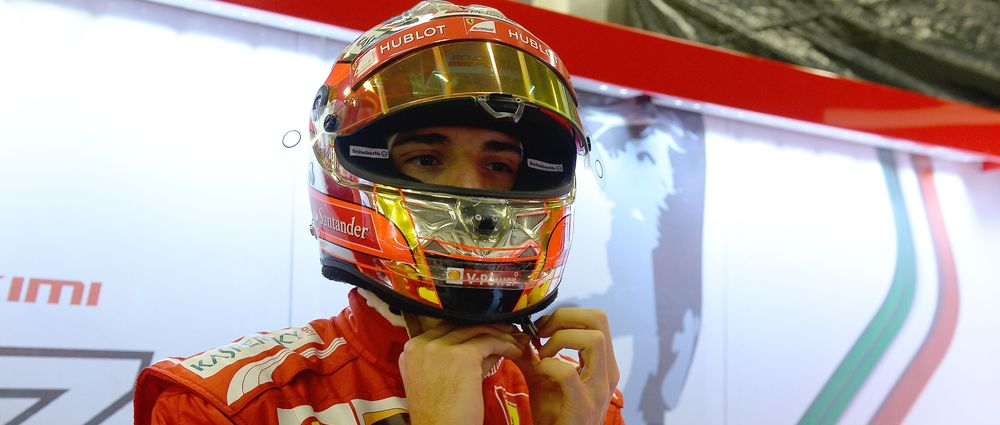 The Real Poetry Is That Bianchi's Legacy Lives On In Formula 1