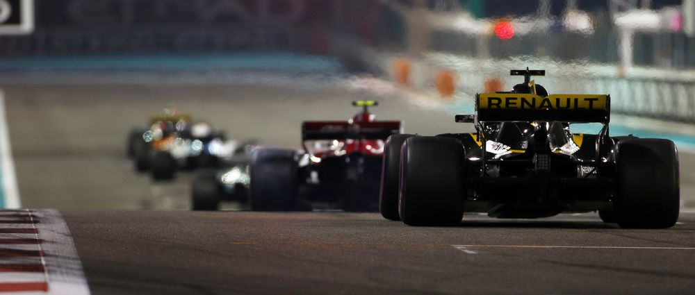 Does The Gap To F1's Midfield Need To Be Fixed, Or Will It Eventually Sort Itself Out?