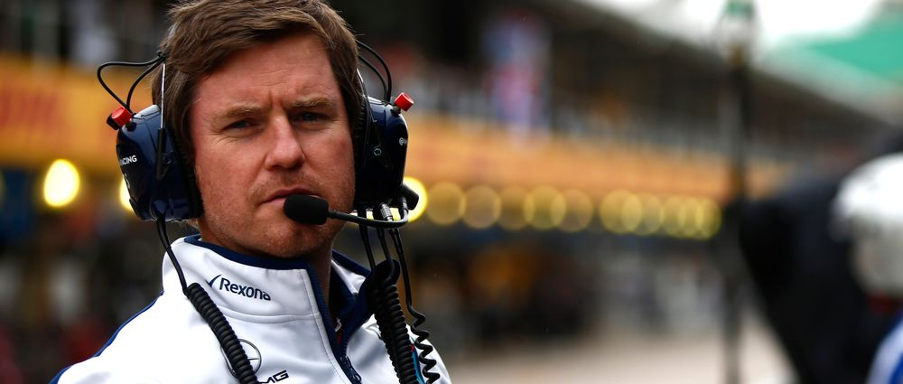 Rob Smedley Is Leaving Williams At The End Of This Year