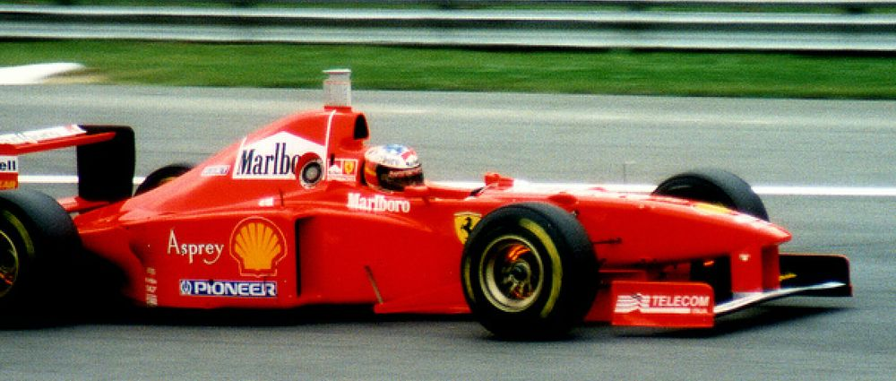 On This Day In F1 - Schumacher Was Disqualified From The Entire 1997 Championship