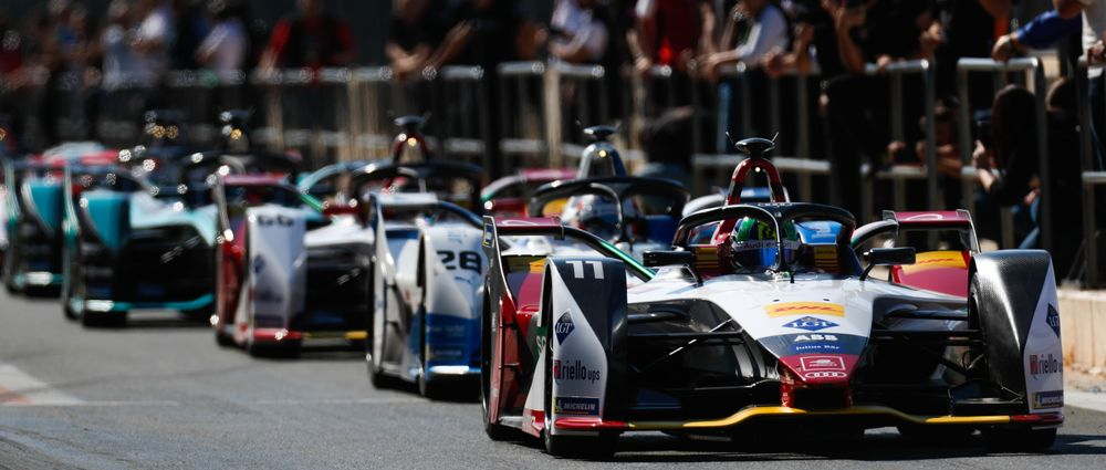 The BBC Will Have Live Broadcasts Of Every Formula E Race In Season 5