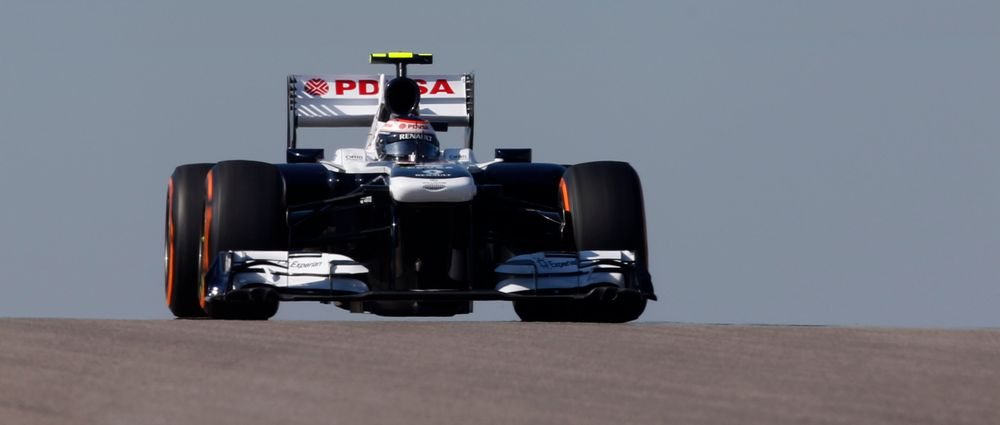 On This Day In F1 - Bottas Scores His First Career Points