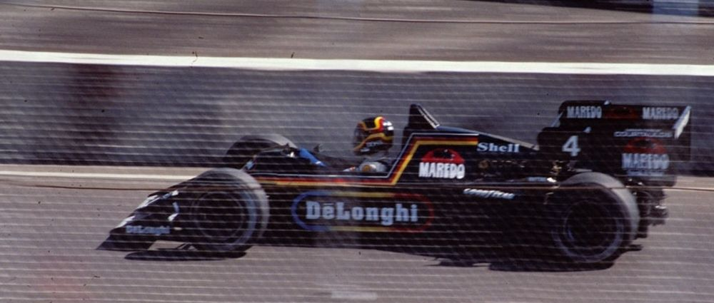 On This Day In F1 - One Of Formula 1's Greatest Unfulfilled Talents Was Born