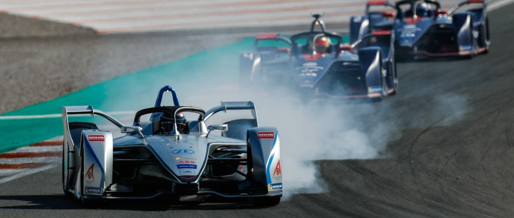 Why Formula E Races Could Have Incredibly Crazy Finishes In Season 5