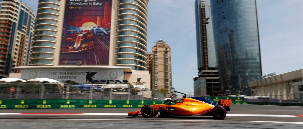 F1 Is Looking To Add More Street Races To The Calendar In Future