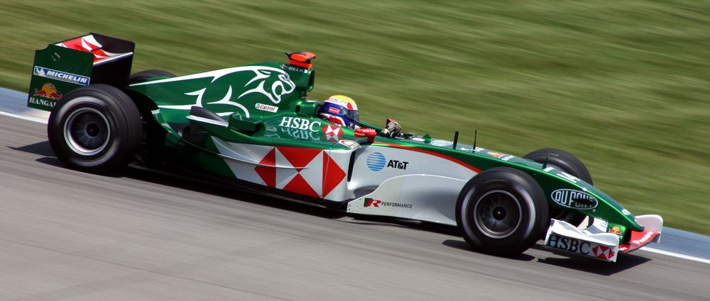 On This Day In F1 - Jaguar's F1 Team Was Sold To Red Bull