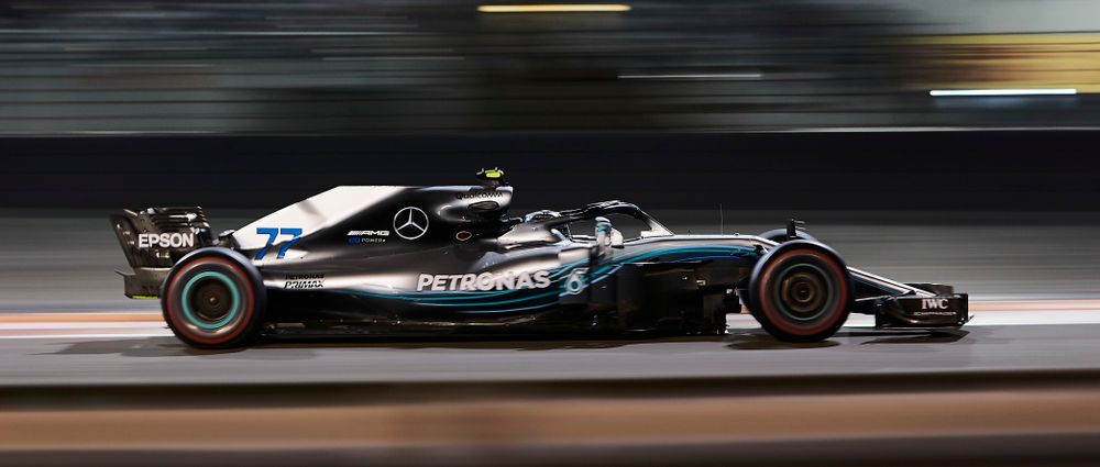 Why 2019 Will Be Crunch Time For Valtteri Bottas
