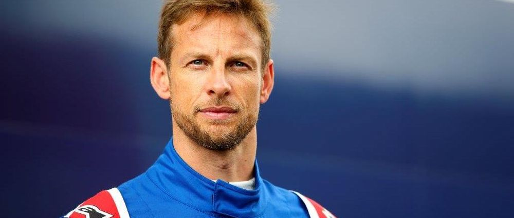 Jenson Button Is The Latest British Ex-F1 Driver To Join The Sky Sports F1 Team