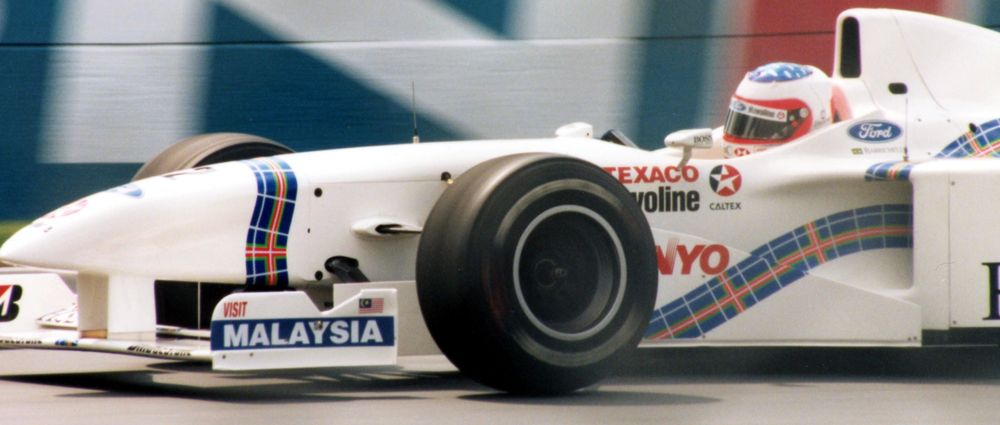 Can You Guess Which Teams These Brazilian F1 Drivers Raced For?