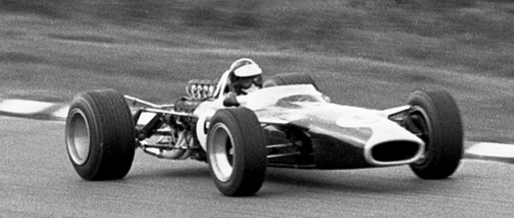 On This Day In F1 - Jim Clark Won His Final Grand Prix
