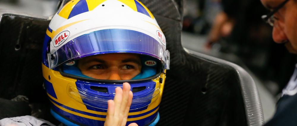 Marcus Ericsson Explains The Differences Between Driving An IndyCar And An F1 Car