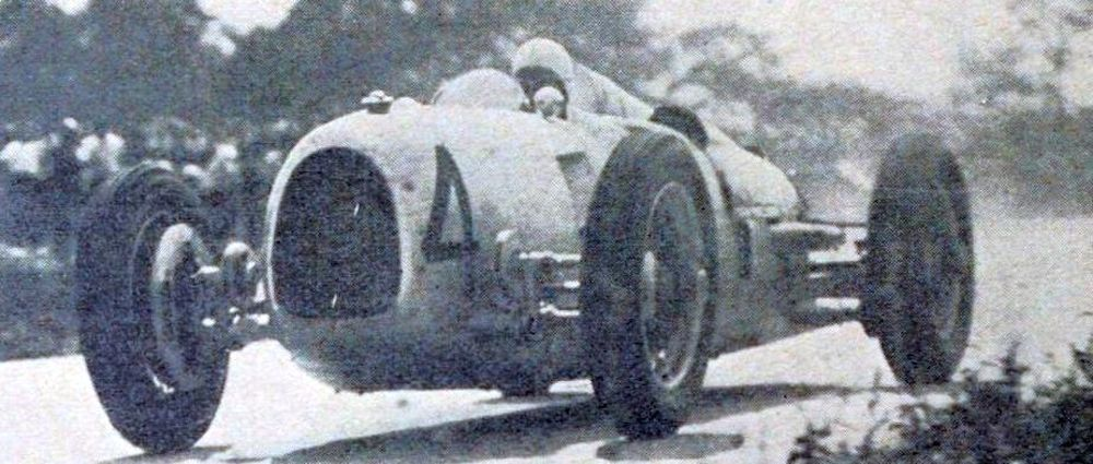 On This Day In F1 - A Pre-War Hillclimbing Legend Was Born