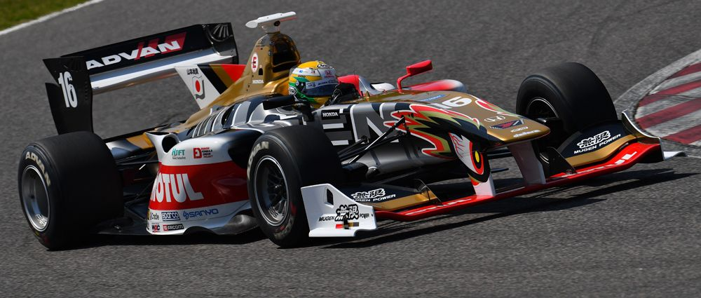 Who Is Going To Be Japan's Next Formula 1 Driver?