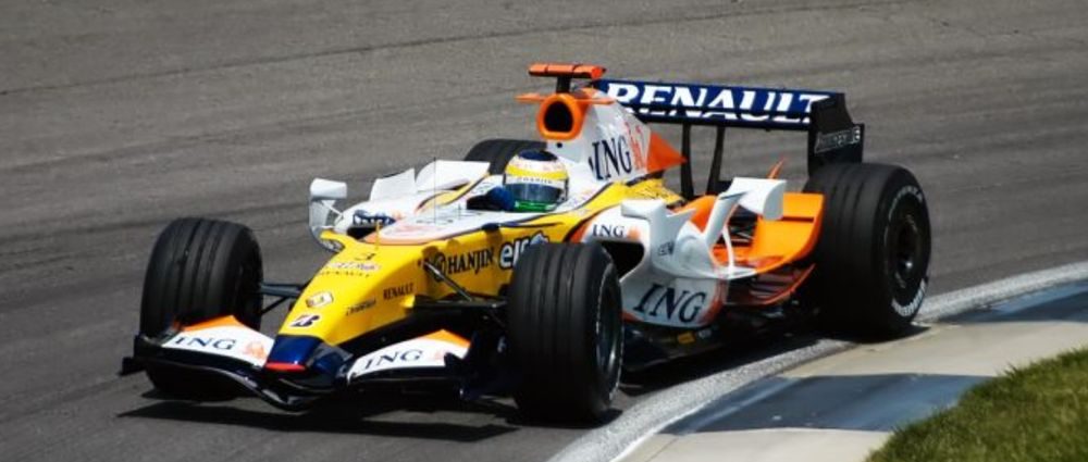 On This Day In F1 - Renault Was Found Guilty Of Spying On McLaren